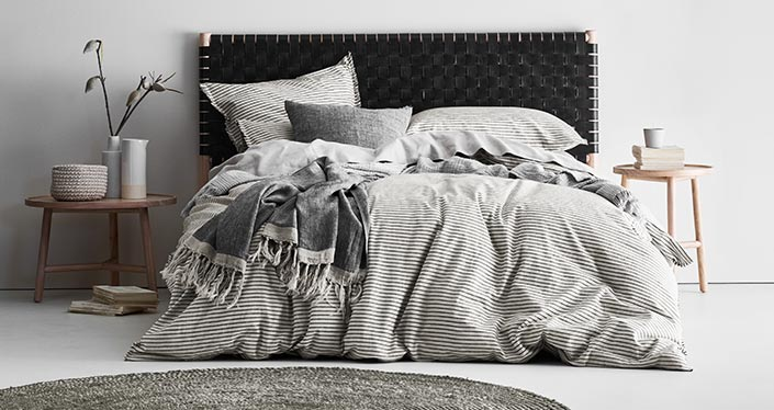 Sheets Cushions Bed Linen Quilt Covers Shop Homewares Online