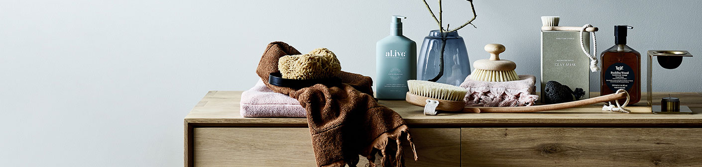Bath + Body