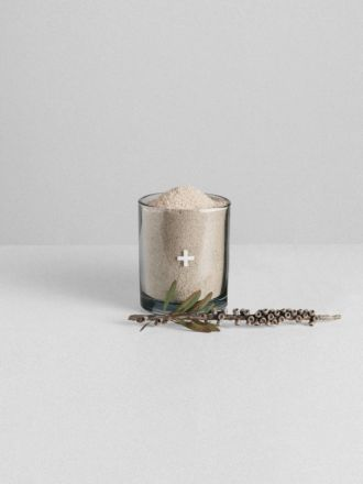 Australian Native Bath Soak Jar by Addition Studio