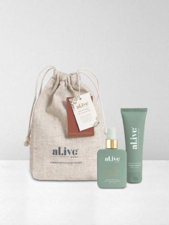 Healthy Hands Gift Set by Al.ive