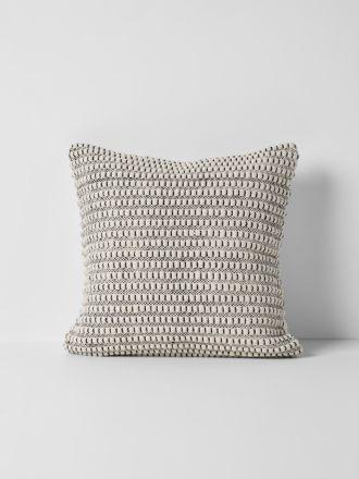 Alpine Cushion - Ivory