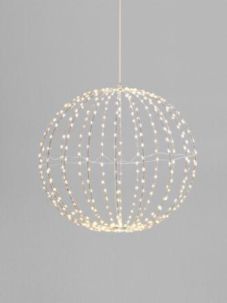 Grand Illuminated Sphere 60cm