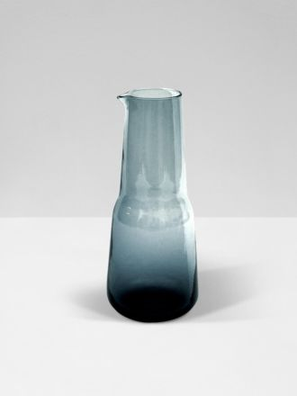 Smoke Birgit Carafe by Bison