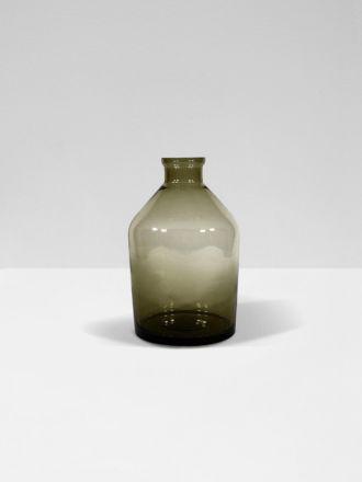 Gold Fleur Vase by Bison