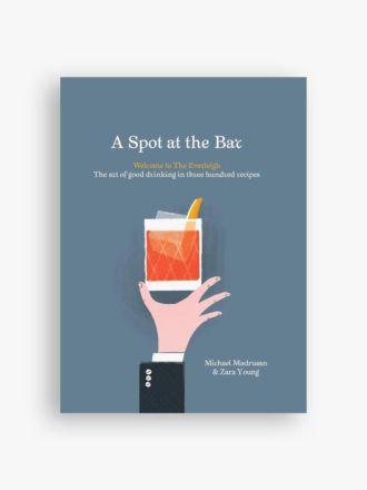 A Spot at the Bar by Michael Madrusan & Zara Young