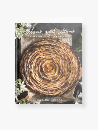 Flour and Stone by Nadine Ingram