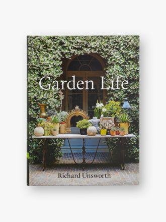 Garden Life by Richard Unsworth