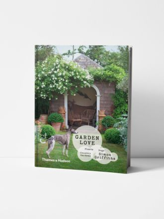 Garden Love by Simon Griffiths