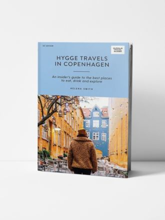 Hygge Travels in Copenhagen by Helena Smith