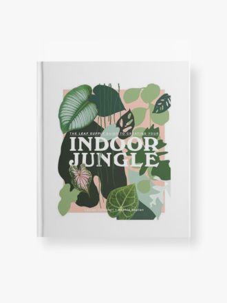 Indoor Jungle by Lauren Camilleri & Sophie Kaplan