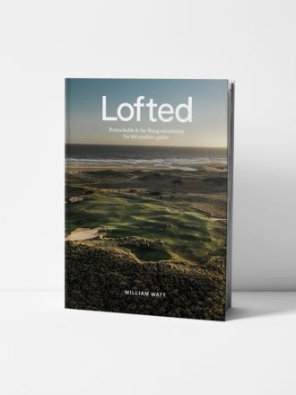Lofted by William Watt