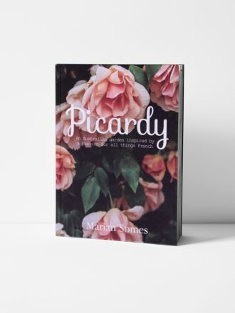 Picardy by Marian Somes