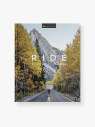 Ride: Cycle the World by DK