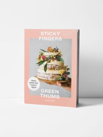 Sticky Fingers, Green Thumb by Hayley McKee