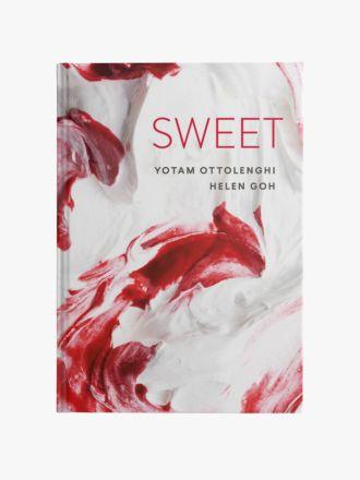 Ottolenghi SWEET by Yotam Ottolenghi & Helen Goh
