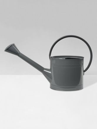 Waterfall Watering Can 5 Litre Slate by Burgon & Ball