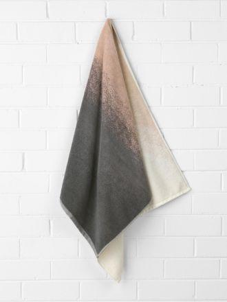 Eclipse Bath Sheet - Blush