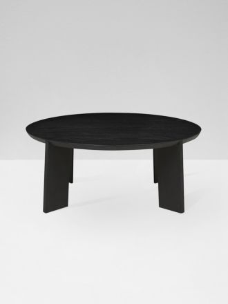 Sketch Kile Coffee Table - Black