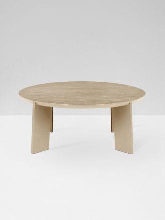 Sketch Kile Coffee Table - Oak
