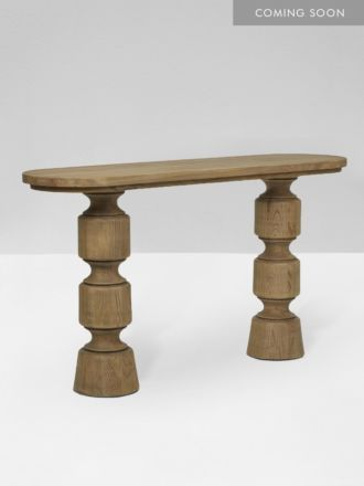 Leopold Manor Console Table