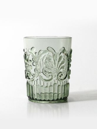 Flemington Acrylic Tumbler - Green
