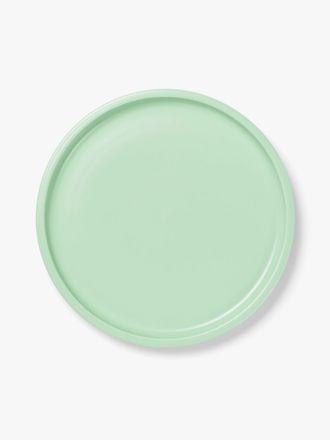 Kali Dinner Plate - Peppermint
