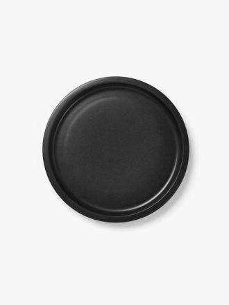 Kali Side Plate - Graphite