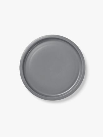 Kali Side Plate - Smoke