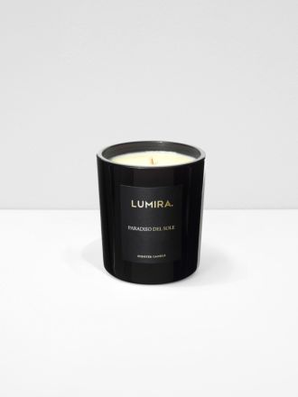 Paradiso Del Sole Candle by Lumira