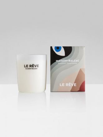 Le Reve Scented Candle by Maison Balzac