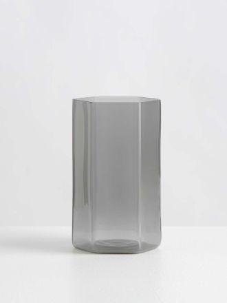 Coucou Vase by Maison Balzac - Smoke