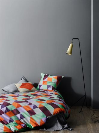 Nio Quilt Cover - Exotique