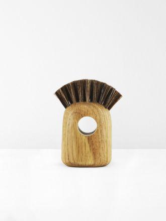 Nift Small Brush by Normann Copenhagen