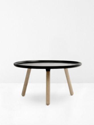 Tablo Table Large in Black by Normann Copenhagen