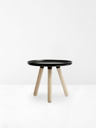 Tablo Table Small in Black by Normann Copenhagen