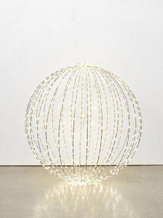 LED Illuminated Sphere - Large