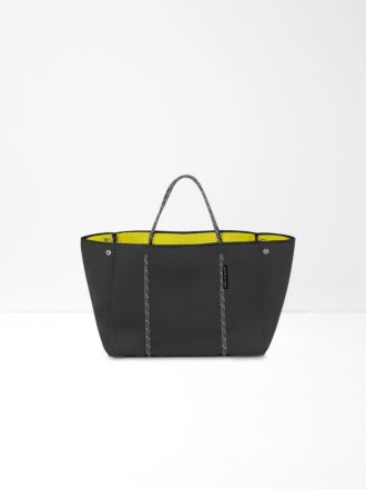 Tote bag by Parfait ce cabas - Charcoal