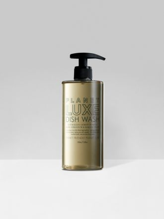 Lemon Myrtle Dish Wash 500ml by Planet Luxe