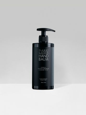 Vanilla Blend Hand Balm 500ml by Planet Luxe