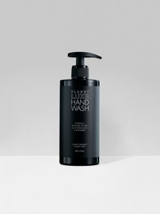 Vanilla Blend Hand Wash 500ml by Planet Luxe