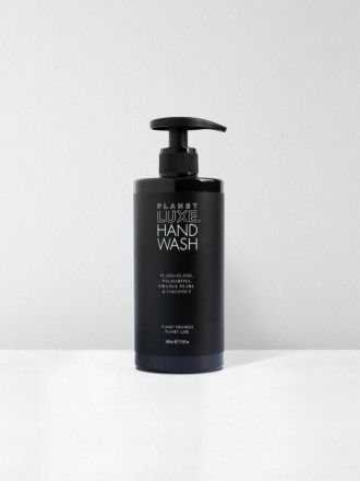 Ylang Ylang & Orange Pearl Hand Wash 500ml by Planet Luxe