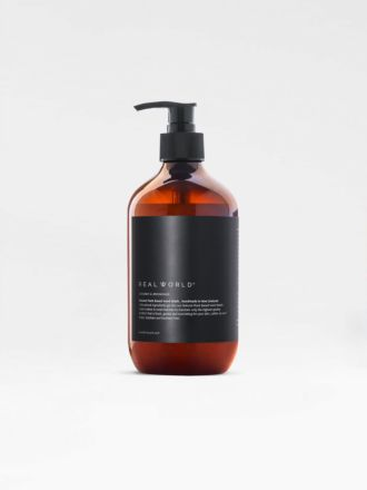 Coconut & Lemongrass Hand Wash by Real World