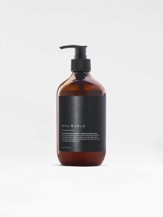 Manuka Honey & Rose Hand Wash by Real World