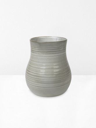 Large Botanica Vase in Saltbush - Aura Home by Robert Gordon