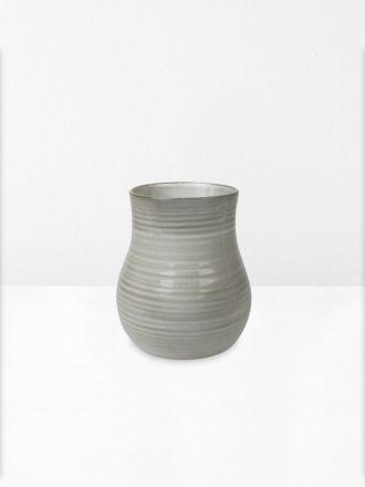Small Botanica Vase in Saltbush - Aura Home by Robert Gordon