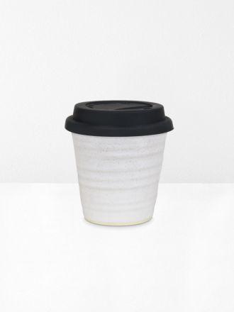 Eco Friendly Coffee Cup - Coast