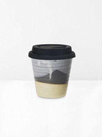Eco Friendly Coffee Cup - Hamilton