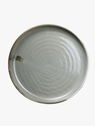Terra Dinner Plate - Saltbush