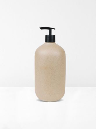 Pill Lotion Bottle in Granite by Robert Gordon
