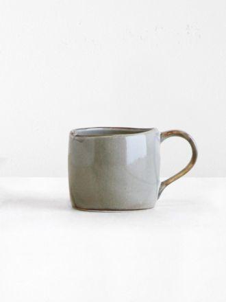 Organic Mug - Saltbush